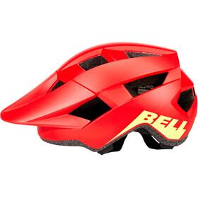 Bell Spark Casque Enfant, rouge